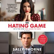 The Hating Game by  Sally Thorne audiobook