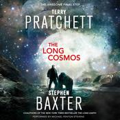 The Long Cosmos by  Stephen Baxter audiobook