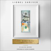 The Mandibles by  Lionel Shriver audiobook