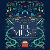 The Muse by  Jessie Burton audiobook