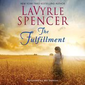 The Fulfillment by  LaVyrle Spencer audiobook