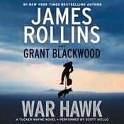 War Hawk by  Grant Blackwood audiobook
