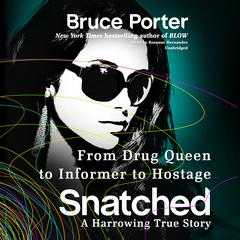 Snatched by Bruce Porter audiobook