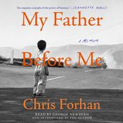 My Father Before Me by  Chris Forhan audiobook
