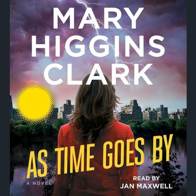 As Time Goes By by Mary Higgins Clark audiobook