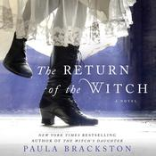 The Return of the Witch by  P. J. Brackston audiobook