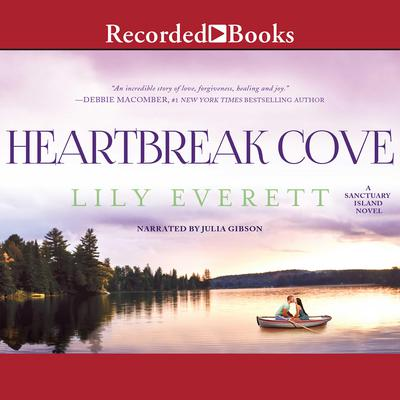 Heartbreak Cove by Lily Everett audiobook