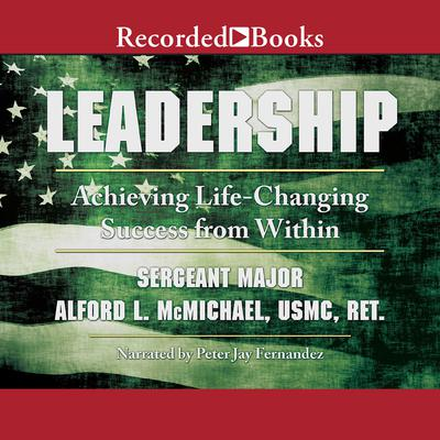 Leadership by Alford McMichael audiobook