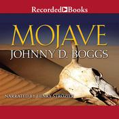 Mojave by  Johnny D. Boggs audiobook