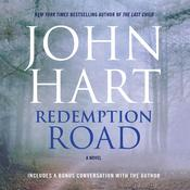 Redemption Road by  John Hart audiobook
