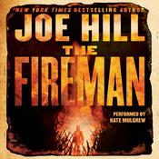 The Fireman by  Joe Hill audiobook