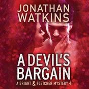 A Devil's Bargain by  Jonathan Watkins audiobook