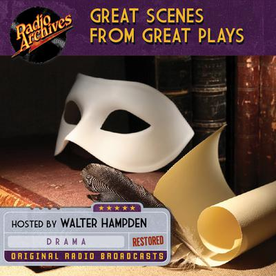 Great Scenes from Great Plays by various authors audiobook