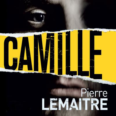 Camille by Pierre Lemaitre audiobook