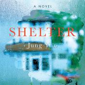Shelter by  Jung Yun audiobook