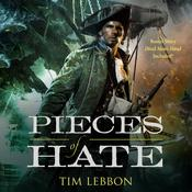 Pieces of Hate by  Tim Lebbon audiobook