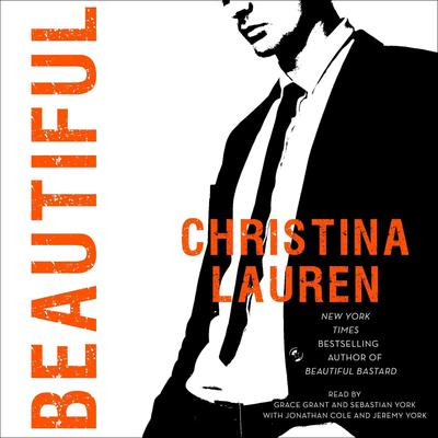 Beautiful by Christina Lauren audiobook