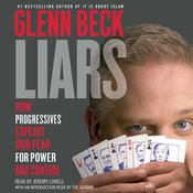 Liars by  Glenn Beck audiobook