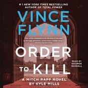Order to Kill by  Kyle Mills audiobook