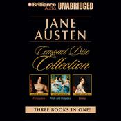 Jane Austen Collection by  Jane Austen audiobook
