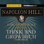 Earl Nightingale Reads Think and Grow Rich by Napoleon Hill