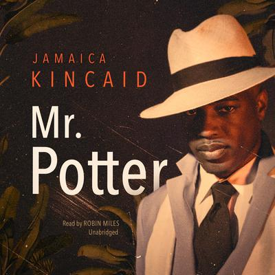 Mr. Potter by Jamaica Kincaid audiobook