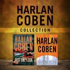 Harlan Coben Collection: Just One Look & Live Wire by Harlan Coben