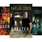 Harlan Coben's Mickey Bolitar Series by Harlan Coben