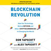Blockchain Revolution by  Don Tapscott audiobook