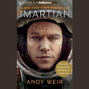 The Martian by  Andy Weir audiobook