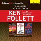 Ken Follett Collection by Ken Follett