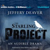 The Starling Project by  Jeffery Deaver audiobook