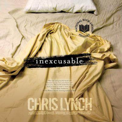 Inexcusable by Chris Lynch audiobook