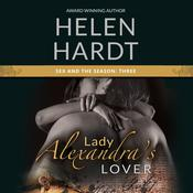 Lady Alexandra's Lover by  Helen Hardt audiobook
