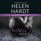 Sophie's Voice by  Helen Hardt audiobook