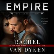 Empire by  Rachel Van Dyken audiobook