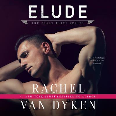 Elude by Rachel Van Dyken audiobook