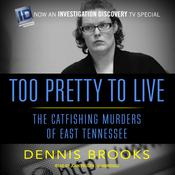 Too Pretty to Live by  Dennis  Brooks audiobook