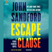 Escape Clause by  John Sandford audiobook
