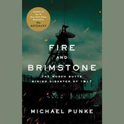 Fire and Brimstone by  Michael Punke audiobook