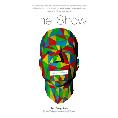 The Show by Filip Syta audiobook