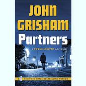 Partners by  John Grisham audiobook