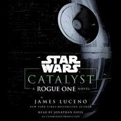 Catalyst (Star Wars) by  James Luceno audiobook