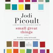 Small Great Things by  Jodi Picoult audiobook