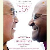 The Book of Joy by  Dalai Lama audiobook