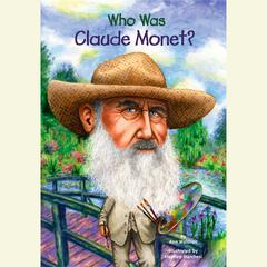 Who Was Claude Monet? by Ann Waldron audiobook