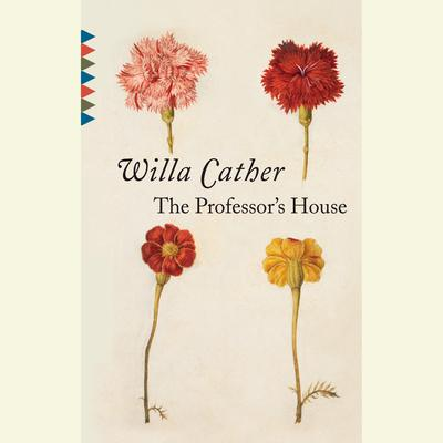 The Professor's House by Willa Cather audiobook