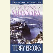 The Scions of Shannara by  Terry Brooks audiobook