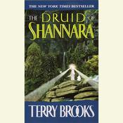 The Druid of Shannara by  Terry Brooks audiobook
