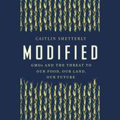 Modified by  Caitlin Shetterly audiobook